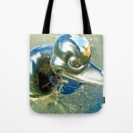 Super Duck Tote Bag