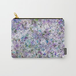 Abstract Artwork Colourful #6 Carry-All Pouch