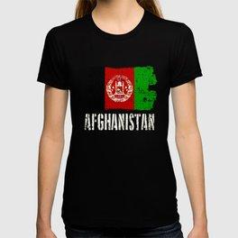 World Championship Afghanistan T Shirt T-shirt
