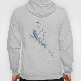 Otisco Lake Hoody