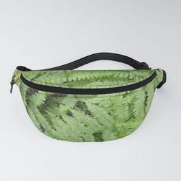 Ferns Fanny Pack