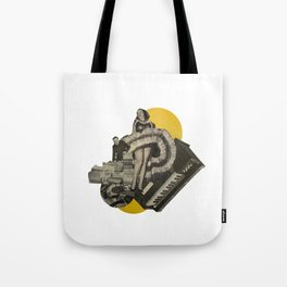 Come see about me Tote Bag