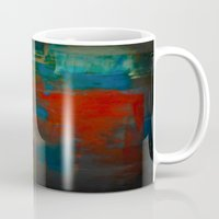 arab Mugs featuring Burj Al Arab by Christine Becksted Images