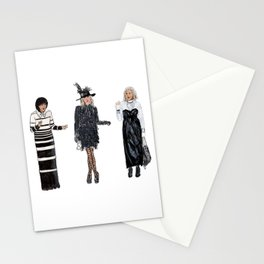 Moira Rose Stationery Cards