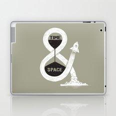 Time & Space Laptop & iPad Skin