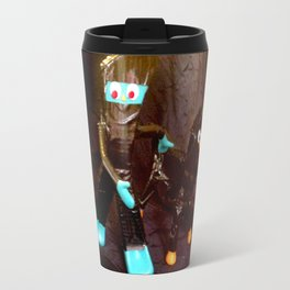 ninja gumby and ninja pokey Travel Mug