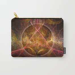 Fire of Salaman Carry-All Pouch