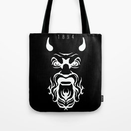 A Century of Horror Classics :: The Great God Pan Tote Bag