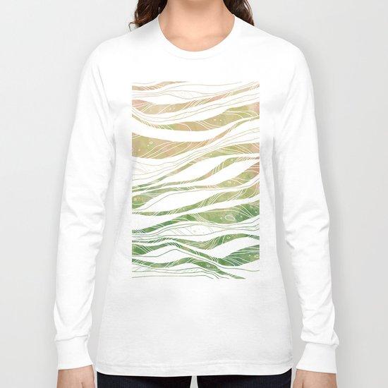 Tidal - Daybreak Long Sleeve T-shirt