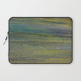 Rusty Stuff (~ Colours of Transience ~ ) III Laptop Sleeve