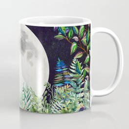 Moon Magick Coffee Mug