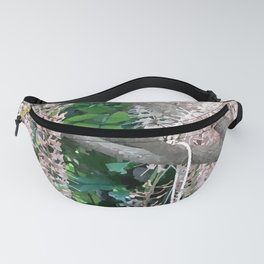 The Pecan Bloom. Fanny Pack