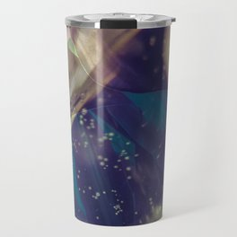 Liquid Leaf Travel Mug