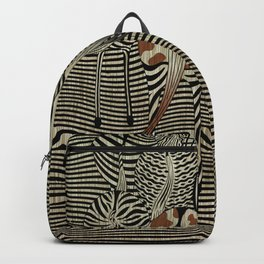 Greener Pastures Backpack