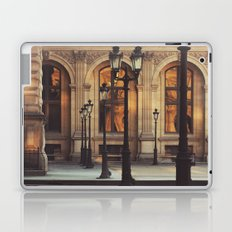 Paris lights Laptop & iPad Skin