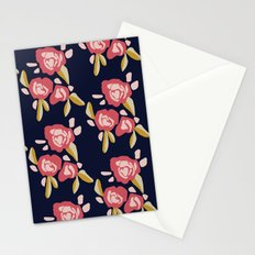 how does your garden grow Stationery Cards