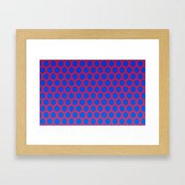 Shante You Stay Framed Art Print