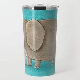 trunk nest Travel Mug
