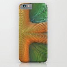 Organic iPhone 6s Slim Case