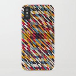 Texturize iPhone Case