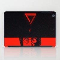 imagine iPad Cases featuring Imagine by nicebleed