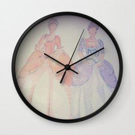 deu Maries Wall Clock