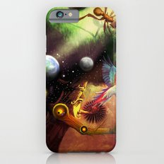Another Dimension Slim Case iPhone 6s