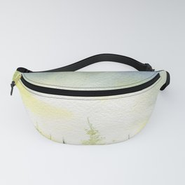 Where My Heart is  Fanny Pack