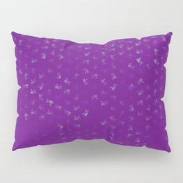 virgo zodiac sign pattern pt Pillow Sham