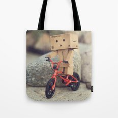 Let there be Spring ! Tote Bag