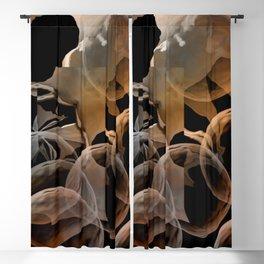 Airborne Blackout Curtain
