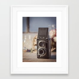 Ciro-Flex Framed Art Print