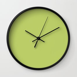 bbcd66 Wall Clock