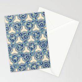 Persian Paisley Stationery Cards