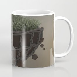 Ground Nugget Coffee Mug