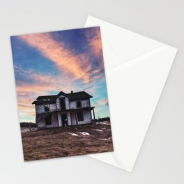 Absorbing the Colours Stationery Cards