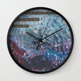 Pattern Recognition 023 Wall Clock