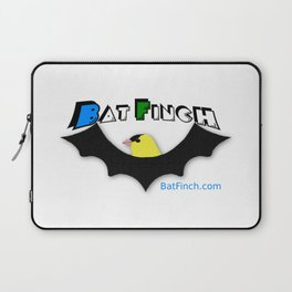 BatFinch Laptop Sleeve
