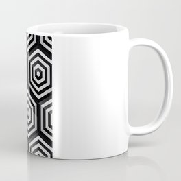 Hex Coffee Mug