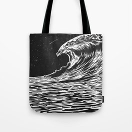 Dream Big Tote Bag