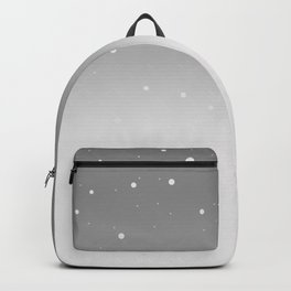 Winter Day Backpack