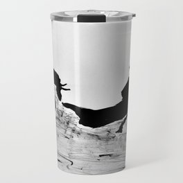 Bulls and bullfighters of Picasso III Travel Mug