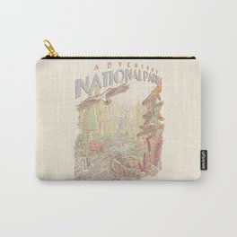 Adventure National Parks Carry-All Pouch