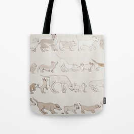 Buttsniff Tote Bag