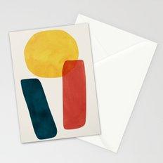 Strata Stationery Cards