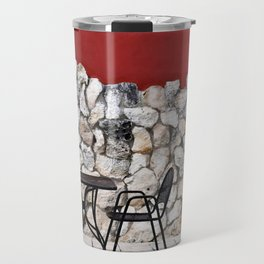 Passion For Dining Travel Mug