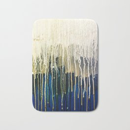 Irish Emerald Gold Bath Mat