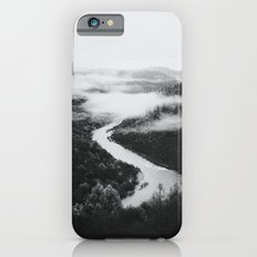 Forks BW iPhone 6s Slim Case