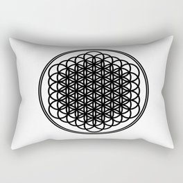 bring to me to horizon Rectangular Pillow