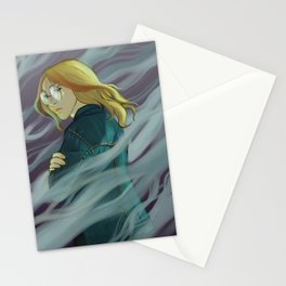 Lonely Maxwell Stationery Cards
